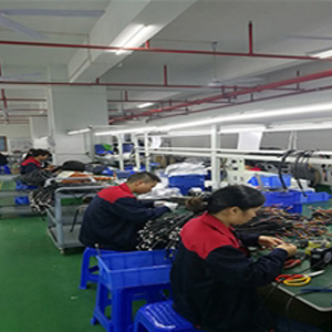 2.Production line