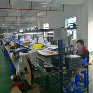 4.Production line