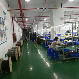 1.Production line
