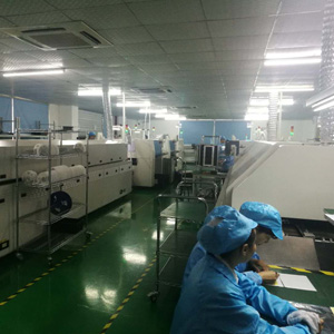 SMT Production Line 5